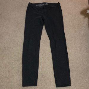 American Eagle gray leggings